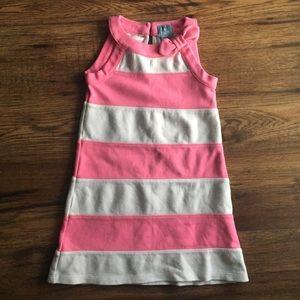 🌈3 for$13/ 4 yr baby gap dress